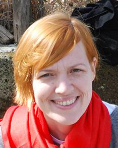 Pamela Vernocchi