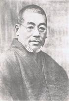 Il Maestro Mikao Usui