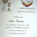 Mental Spiritual Healing livello 2