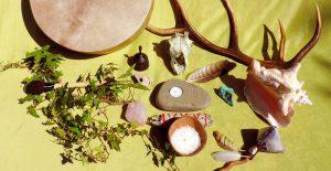 Serata cerchio sciamanico presso Associazione il Richiamo