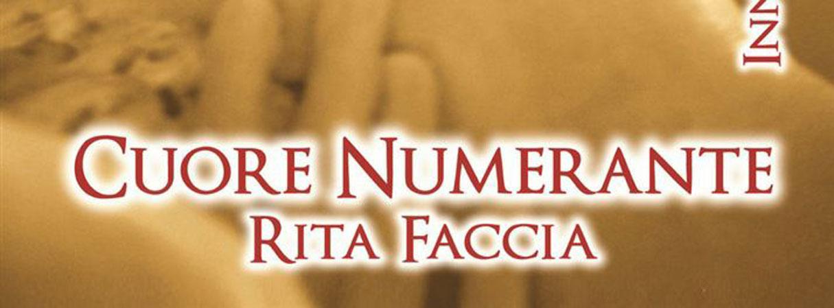 Presentazione Cuore Numerante libro di Rita Faccia
