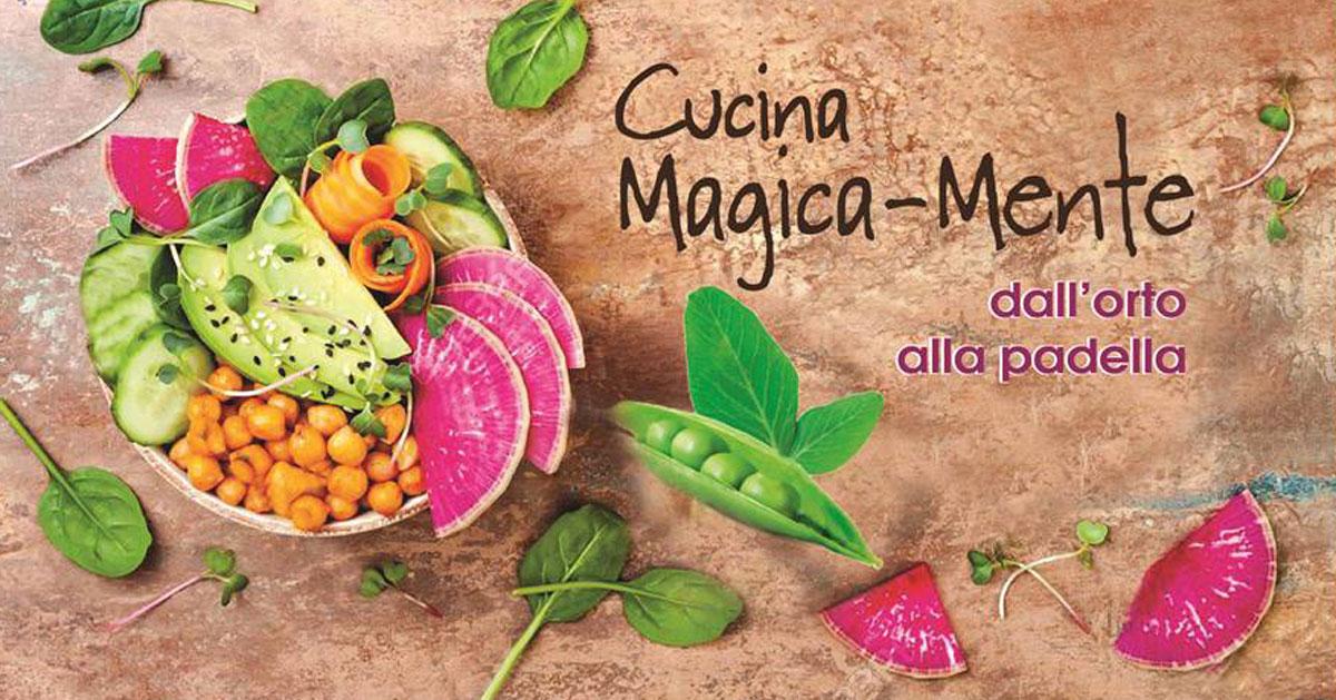 Corso cucina magicamente con veg Chef Carla Casali