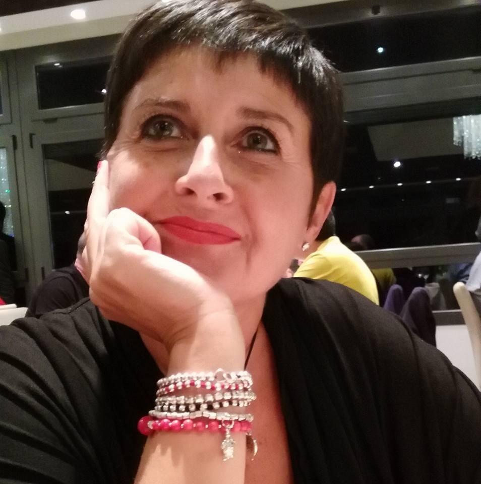 Catia Massari Presidente di Associazione Il Richiamo